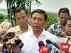 Wiranto: Tindak Tegas Pelaku Pengerahan Massa Jelang Pilkada