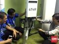 4G LTE XL Sudah di Cianjur dan Makassar