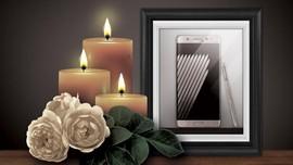 Lika-liku Hidup Penuh Masalah Galaxy Note 7