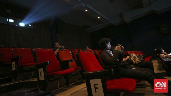Setelah 10 tahun, Indonesia akhirnya akan memiliki data box office capaian penonton perfilman secara resmi dan diumumkan saat Hari Film Nasional 2019.