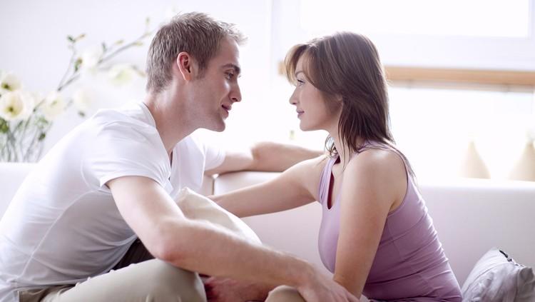 Dengan mengetahui bahasa ini mungkin bisa memperkuat jalinan kasih antara Bunda dan suami.