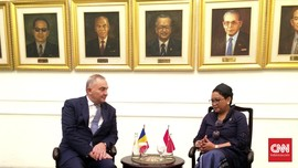 Indonesia Minta Akses Bebas Visa bagi WNI ke Rumania
