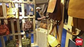 Trade Expo Indonesia, Kemendag Incar Transaksi US$9,6 M