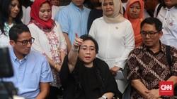Rachmawati: Pilih Gubernur Pro Wong Cilik dengan Akal Sehat
