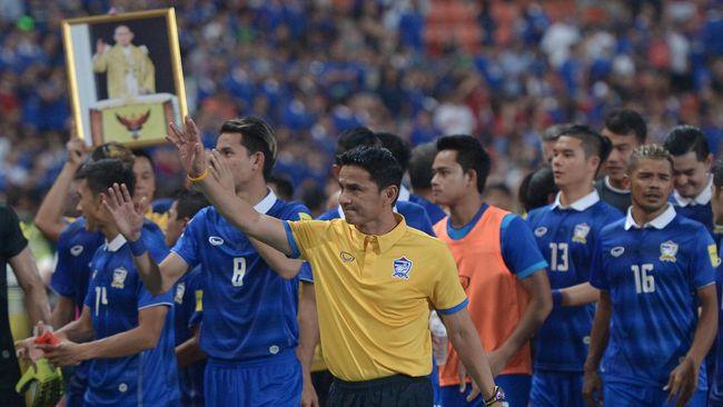 Bukan hanya menjadi kesebelasan yang paling subur di Piala AFF 2016, Thailand juga punya lini pertahanan kokoh yang sangat sukar ditembus lawan.