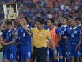 Bobotoh Rayu Kiatisuk Senamuang Latih Persib Bandung