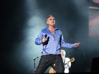 Morrissey Mendadak Dilarikan ke RS, 3 Konser Dibatalkan