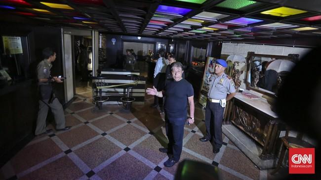 Polisi Dilarang Masuk Hiburan Malam Usai Kasus Tembak di Kafe