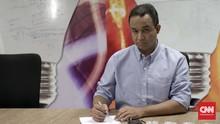 Anies Klaim Dunia Tercengang Melihat Indonesia Tangani Covid