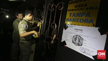 Izin Kafe Brotherhood Terancam Dicabut Buntut Kasus Millen