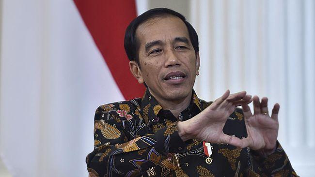 Presiden Jokowi diharapkan bisa menyaksikan langsung pemaparan visi misi para Calon Gubernur dan Wakil Gubernur Papua Barat.
