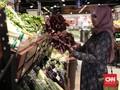 Efek Corona, Permintaan Sayur Organik Melonjak