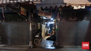 Industri Seks Thailand Lesu Usai Kematian Raja Bhumibol