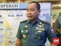 Jokowi Resmi Lantik Kepala Bakamla Aan Kurnia