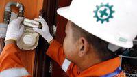 Permalink to Pengelolaan Gas Nasional oleh PGN Bakal Makin Efisien