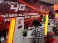 WFH Corona 5 Bulan, Telkomsel Catat Lonjakan Pemakai Internet