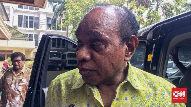 Tokoh Papua Freddy Numberi mengklarifikasi tentang Bintang Kejora yang dianggap bendera negara Papua. Dia tegaskan Bintang Kejora adalah bendera budaya.