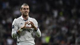 Bale Selesaikan Tes Medis di Tottenham
