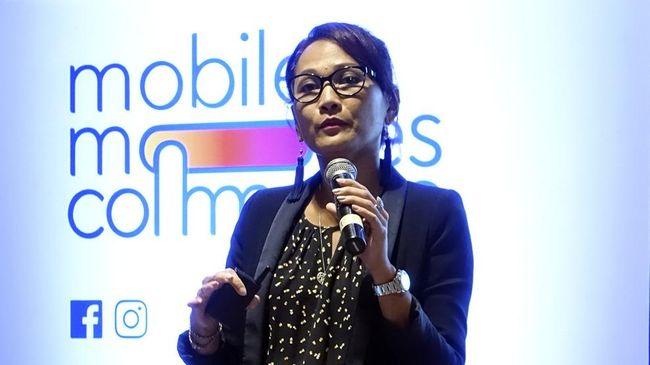 Survei Facebook bersama Bain & Co. mencatat masyarakat kelas menengah termasuk salah satu penggerak bisnis di Indonesia.