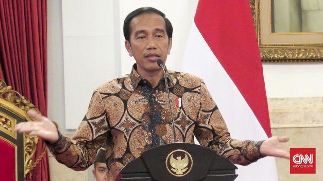 KSBSI yang mengaku mendukung Jokowi saat Pilpres, kecewa sang presiden tak berbuat apa-apa untuk menghentikan pembahasan Omnibus Law Cipta Kerja.