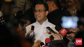 Rumah DP Nol Rupiah, Janji Manis Anies Berujung Kasus Korupsi