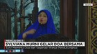 Cawagub Sylviana Menghadiri Doa Bersama Warga DKI Jakarta