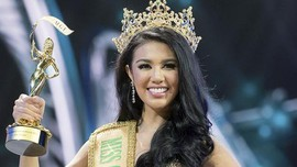 Kisah Haru Indonesia di Miss Grand International 2017