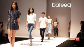 Tantangan Terbesar Jadi Model di Fashion Week