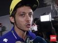 Rossi Sebut Sepang Sirkuit Tersukar Sekaligus Favoritnya