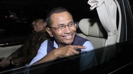 Dahlan Iskan Sumbang Sampel Darah untuk Vaksin Nusantara