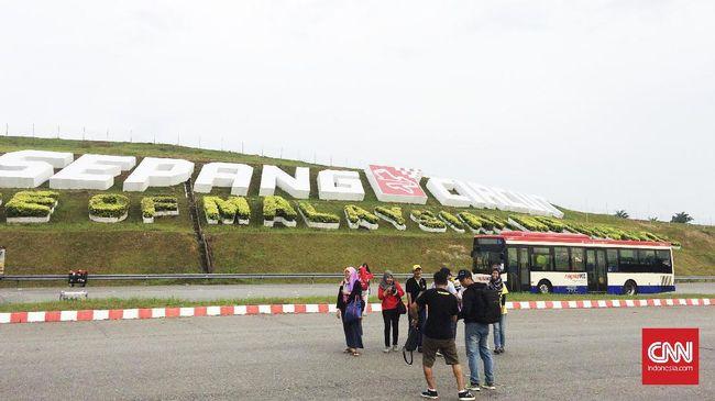 CEO Otoritas MotoGP girang melihat kiprah Sepang sebagai tuan rumah MotoGP. Baik dari segi penyediaan keselamatan, atraksi, hingga penonton.