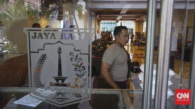 Lagi Viral, Anies Tata Ulang Balai Kota, Wagub Sebut demi Koordinasi