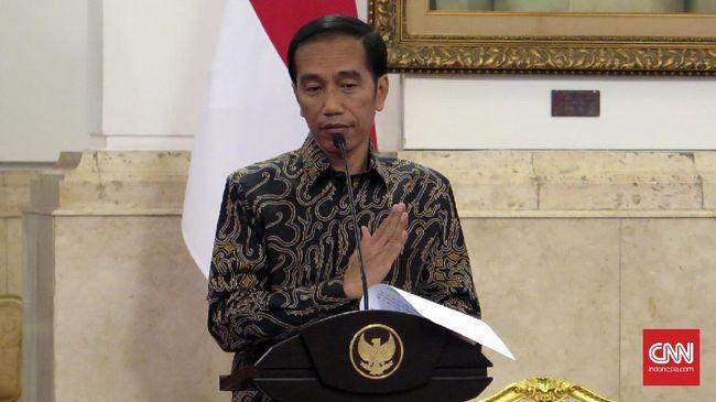 PBHI: Rezim Jokowi-JK Seperti Orde Baru