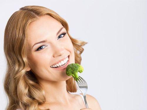 Konsumsi Brokoli Setiap Hari Bermanfaat Bagi Kesehatan Usus