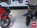 Suzuki Kenalkan GSX R150 dan S150 untuk Motor Sport Menengah