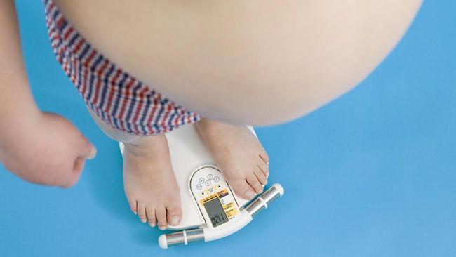 Masyarakat kerap meledek orang gemuk karena ukuran tubuh mereka, padahal, tindakan itu berisiko menjadikan orang obesitas terkena stroke.