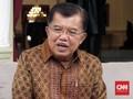 Jusuf Kalla: Standar Pelayanan Publik Mampu Redam Korupsi