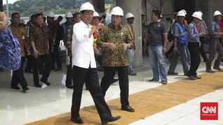 Penuhi Mimpi Jokowi, Menhub akan Bangun Kendaraan Tanpa Sopir