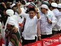 Fahri Hamzah Klaim Pasang Badan Bela Jokowi Soal Aksi Makar