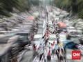 Telkomsel Imbau Pengguna Ubah Jaringan Seluler di Area Demo