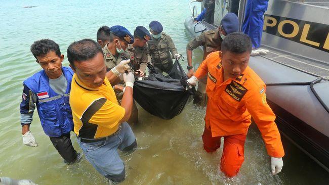 Speedboat ke Tarakan Terbalik, 13 Orang Masih Dicari