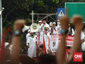 'Emoh' Temui Ulama, Ahmad Dhani Sindir Jokowi