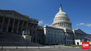 Kasus Baru Turun Terus, Washington DC Longgarkan Lockdown