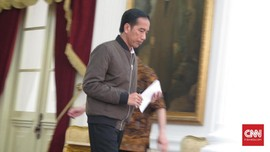 Bisakah Jokowi Jadi Ikon Mode Seperti Michelle Obama?