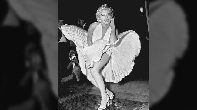 Berikut menu diet yang dijalani Marilyn Monroe semasa hidupnya, mulai dari sarapan hingga makan malam.