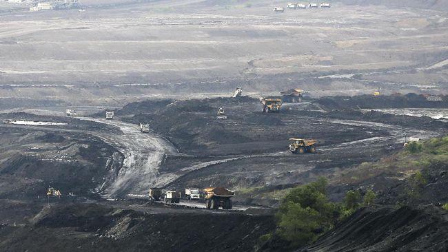 Bukit Asam membukukan laba bersih senilai Rp1,72 triliun hingga akhir kuartal III 2020, menyusut 44,27 persen dibandingkan periode sama tahun lalu.