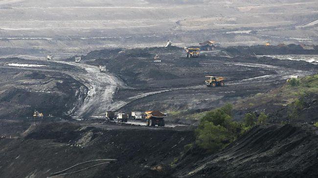 Jokowi melalui RUU Cipta Kerja mengambil alih penguasaan tambang mineral, batu bara, panas bumi dari tangan pemda.