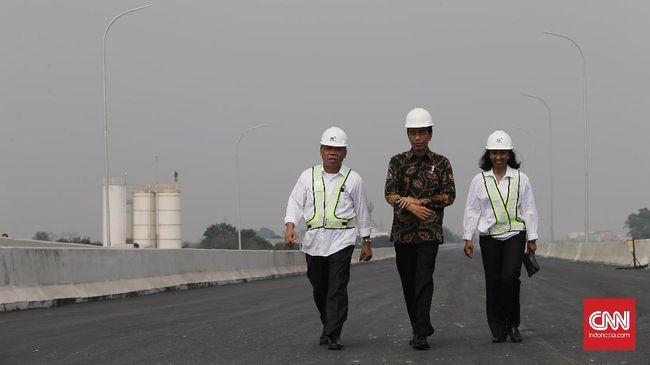 Menteri BUMN Rini Soemarno mengatakan PT KCIC akan menarik pinjaman China Development Bank (CDB) hingga US$1 miliar dalam 3 bulan mendatang.