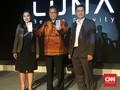 Foxconn Besut Ponsel Luna di Semarang