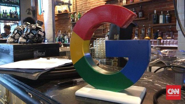 Didenda Puluhan Miliar, Google Tetap Untung Melimpah, Inilah Pundi Keuntungan Google